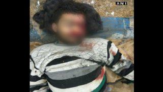 Lashkar terrorist killed by security forces in J&K identified as Zakiur Rehman Lakhvi's nephew