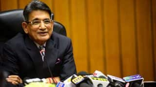 Justice R.M. Lodha pins hope on new BCCI administrators