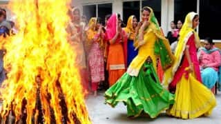 Happy Lohri 2019: Know The Significance, Customs, Rituals And Puja Timings of The Harvest Festival