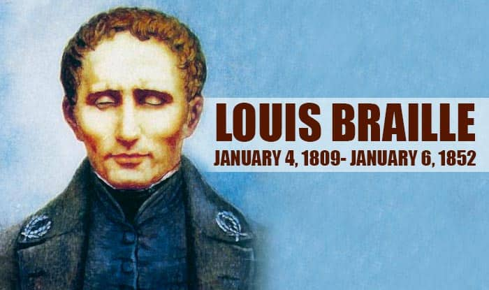 The Story of Louis Braille