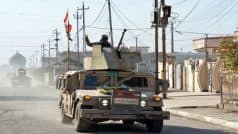 Top Iraqi commander: Mosul could be liberated in 3 months