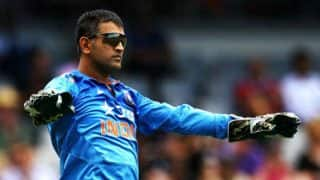 Mahendra Singh Dhoni likely to join Jharkhand for Syed Mushtaq Ali