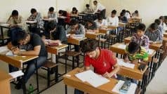 JAC 12th and 10th Board Exam 2016-17 commenced: 8 lac candidates appeared at 1385 centres