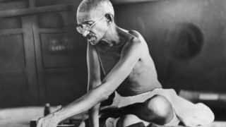 Gandhi Jayanti: Here Is Why October 2 Is Also Known As International Day of Non-Violence