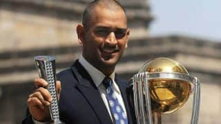 Mahendra Singh Dhoni one of the Finest Indian Cricket Captains: Four captaincy records by wicketkeeper-skipper Dhoni