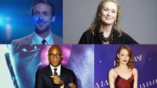 Oscars 2017: Look how Meryl Streep danced and celebrated her Academy nomination! Also check reactions from other nominees!
