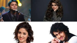 68th Republic Day 2017: AR Rahman, Sonu Nigam, Shalmali Kholgade and 5 more musicians who are making this world a better place to live in!