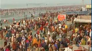 Festive spirit grips India on Makar Sankranti, harvest festivals