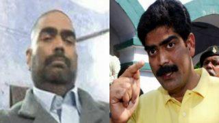 बिहार में पूर्व सांसद शहाबुद्दीन की जेल में 'सेल्फी' पर जांच के आदेश