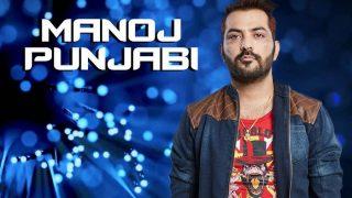Bigg Boss 10 finalistManu Punjabi quits show ahead of Grand Finale for Rs 10 lakh - WhatsApp flash!