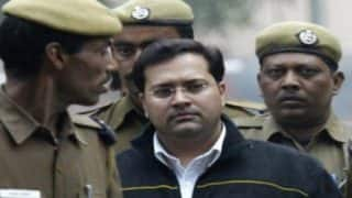 Jessica Lal murder: Convict Manu Sharma's parole extended to pursue LLB