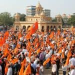 Maratha Muk Morcha: Biggest rally planned in Mumbai on August 9