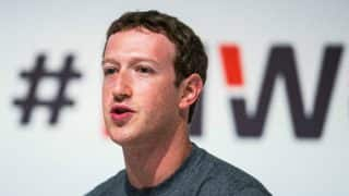 Bhopal Court Summons Facebook CEO Mark Zuckerberg Over Harassment Complaint By Start-up