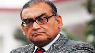 India Pakistan non-nuclear war is coming closer to us, explains Justice Markandey Katju