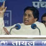 Mayawati responds to PM's 'Behenji Sampatti Party' barb, says Narendra Damodardas Modi means 'Negative Dalit Man'