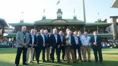 Australia's 1987 World Cup Winning Heroes honoured with Medals