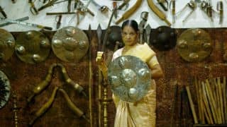 Meet Padmashree 2017 award winner Meenakshi Amma: This granny with a sword will inspire you to stay active