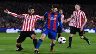 Hebei China deny rumours about offering to sign Lionel Messi, James Rodriguez, Pepe