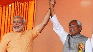 मीटिंग से पहले जेडीयू का संदेश: बिहार में NDA का चेहरा हैं नीतीश, 25 सीटों पर लड़ेगी पार्टी