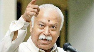 RSS Chief Mohan Bhagwat Barred From Hoisting Tricolour in Kerala School