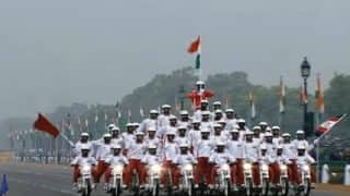 India celebrates 68th Republic Day with display of military might, strength, diversity