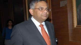 N Chandrasekaran takes over as Tata Sons Chairman, says we will lead, not follow