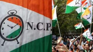 NCP announces list of 177 candidates for BMC elections; View full list here