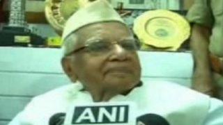 ND tiwari health condition is serious shifted to icu |  एनडी तिवारी की हालत नाजुक, आईसीयू में किया गया भर्ती