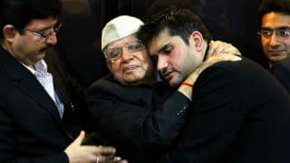 Rohit Shekhar Tiwari, Son of Late Former UP CM ND Tiwari Brought Dead to Delhi's Max Hospital