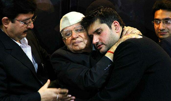 Rohit Shekhar Tiwari, Son of Late Former UP CM ND Tiwari Brought Dead to Delhi's Max Hospital