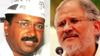 AAP derides Najeeb Jung for Arvind Kejriwal may face criminal charges remark