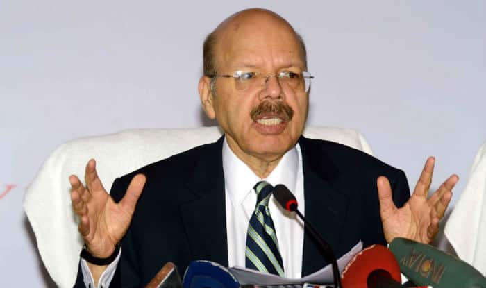 Image result for nasim zaidi chief election commissioner