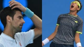 Denis Istomin knocks out defending champion Novak Djokovic from Australian Open 2017! 5 things to know about the Uzbek tennis player