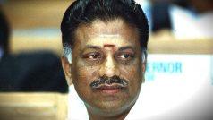 Tamil Nadu Chief Minister O Panneerselvam writes to Narendra Modi to stop construction of check dams across Bhavani River