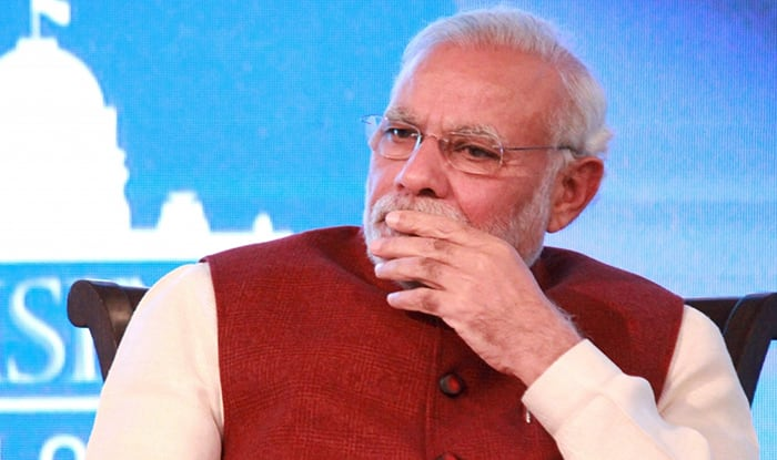Naga deal will not hurt Manipur: Modi