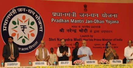 Free Rs 2 lakh insurance for Jan Dhan accounts, fixed basic income for all Indians: Likely Highlights of Budget 2017