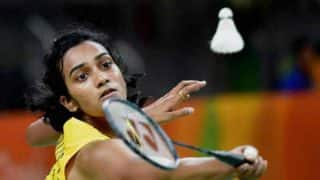 सिंधु-श्रीकांत राष्ट्रमंडल खेल 2018 में भारतीय बैडमिंटन टीम की अगुवाई करेंगे