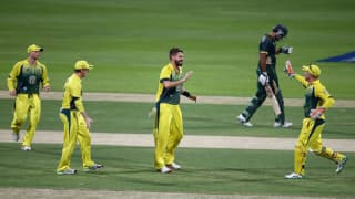 Australia vs Pakistan LIVE Streaming: Watch AUS vs PAK 1st ODI, telecast & Live TV coverage