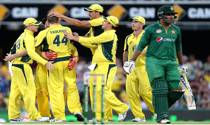 pakistan vs australia - photo #12