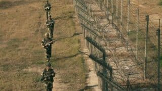 Pakistan returns captured Indian soldier Chandu Babulal Chohan on