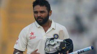 दूसरे टेस्ट में पार्थिव, राहुल का खेलना तय, भुवी की जगह ले सकते हैं इशांत