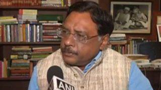 JDU में पड़ी फूट, प्रशांत किशोर के बाद पवन कुमार वर्मा ने नागरिकता बिल का किया विरोध