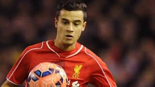 Barcelona's 100-Million Euro Bid For Philippe Coutinho Rejected by Liverpool: Reports