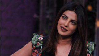 प्रियंका चोपड़ा ने करण जौहर के शो पर किये कई चौंकानेवाले खुलासे.. अपने एक्स बॉयफ्रेंड को लेकर कही ये बात