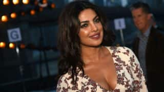 Priyanka Chopra supports anti-Trump women's march, tweets unanimity with women's rights
