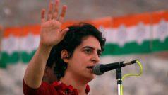 Uttar Pradesh elections: Priyanka Gandhi stars in Congress campaigners list