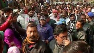 MCD strike enters ninth day: Protesters vow to leave Delhi dirty until salary clearance