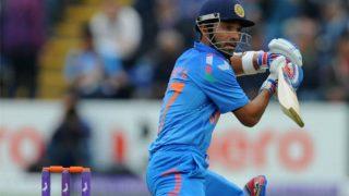 Aditya Tare, Ajinkya Rahane hand Mumbai 6 wicket win over Baroda