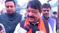 General public must not be inconvenienced: Kailash Vijayvargiya on 'Raees' train publicity