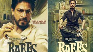 Raees vs Kaabil: BJP leader Kailash Vijayvargiya slams Shah Rukh Khan, backs Hrithik Roshan